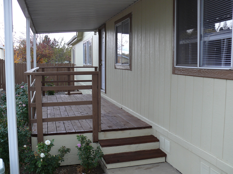 Used Manufactured Home Sale - 93 Northridge Terrace #55, Medford