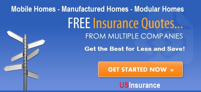 Montana Mobile & Manufactured Home Insurance
