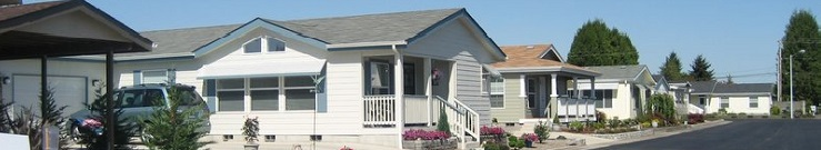 Michigan Mobile Home Loan - Mobile Home Financing - Manufactured Home Refinancing
